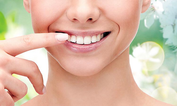 تجربتي في ازالة رائحة الفم الكريهة وتبييض الاسنان أسنان كير كوم
