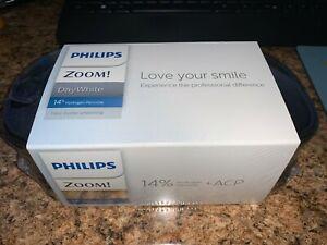 فيليبس زووم داي وايت الامريكي لتبييض الاسنان Philips Zoom DayWhite photo review